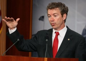 Senate Republicans Present Alternative 2013 Budget Proposal